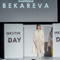 Irkutsk Fashion Day 2019 весна-лето