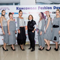 Комсомолл Fashion Day
