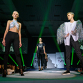 Irkutsk Fashion Day 2019 осень-зима